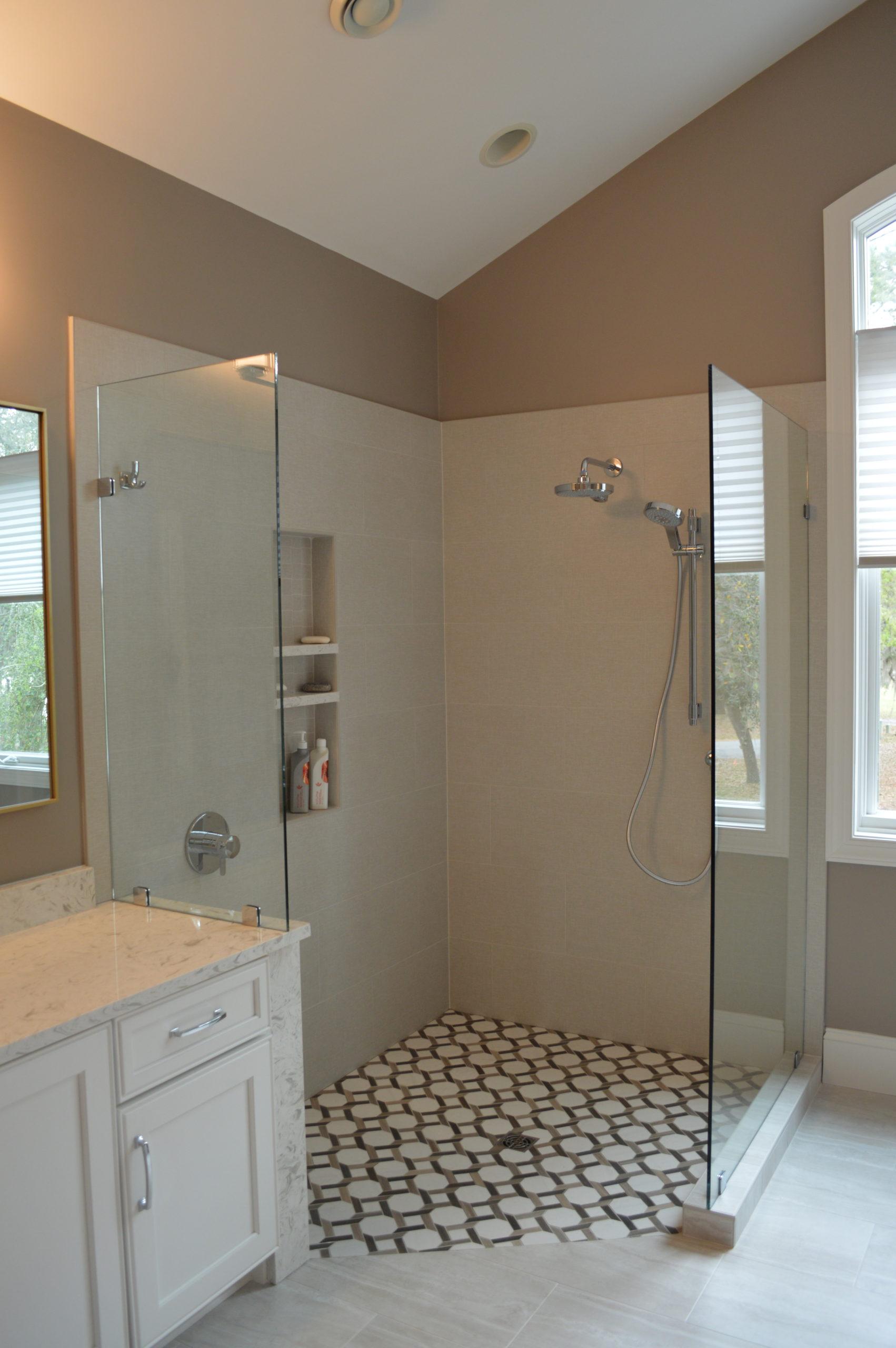 bathroom remodel port royal